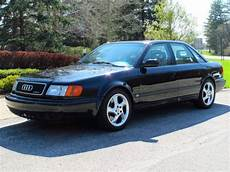 1993 audi s4 urs4 2 2l aan turbo quattro clean solid reliable drives great classic audi