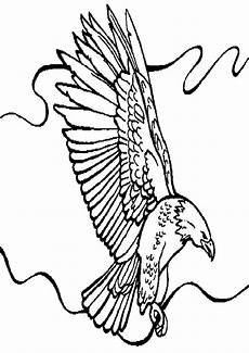 Ausmalbilder Zum Ausdrucken Adler Ausmalbilder Adler 01 Ausmalbilder Tiere