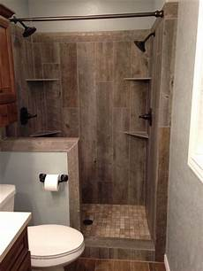 Awesome Idea Wood Tile Shower Seen The Tile Before