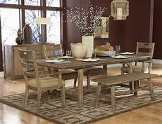 rustic dining room furniture bringing cozy nature atmosphere inside ideas 4 homes