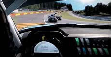 spa preview released for raceroom racing experience