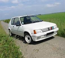 205 rallye occasion peugeot 205 rallye 1987 1992 guide occasion