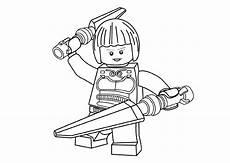 lego ninjago coloring pages various poses k5 worksheets