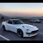 Nissan 240 Fairlady Z  Cars Jdm Datsun Car