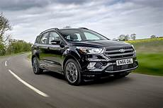 review ford kuga 2013 honest