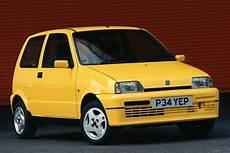 Fiat Cinquecento Hatchback Review 1993 1998 Parkers