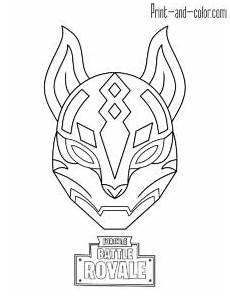 Malvorlagen Fortnite Android Dibujos De Fortnite Para Colorear Temporada 9 Dibujos Para