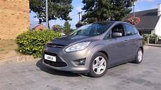 Ford C Max D Occasion 1 6 Tdci 115 Trend Harnes Carizy