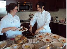 Atlanta Personal Chef Service: Executive Business Dinners