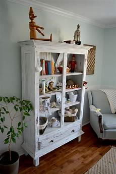 etagere shabby armoire 233 tag 232 re biblioth 232 que shabby chic