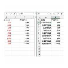 how to link data to another spreadsheet in excel ehow