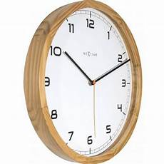 buy 3154 company light wood wall clock netherlands at best price in pakistan