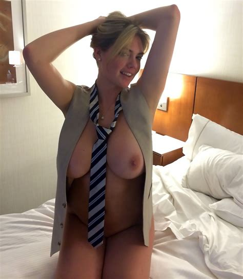 Kate Upton Naked Real