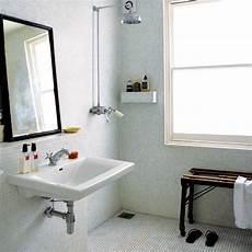 Period Bathroom Ideas Wetroom Period Terrace House Tour Housetohome