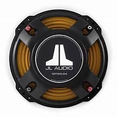 flach subwoofer auto jl audio auto subwoofer flach 400w 12tw3 d4