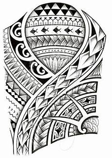 48 Coolest Polynesian Designs Maorie