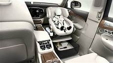 how cars engines work 2009 volvo xc90 seat position control volvo concept idea front child safety seat rear facing youtube