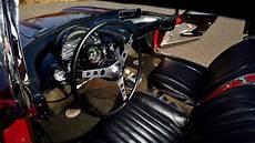 on board diagnostic system 1960 chevrolet corvette instrument cluster 1960 chevrolet corvette convertible f190 kissimmee 2016