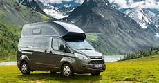 Ford Transit Cer Has Everything You Need Including