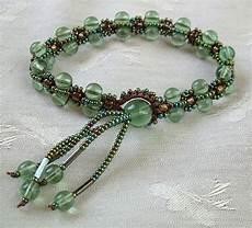 Knotgypsy Designs Criss Cross Bracelet Pattern