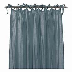 vorhang grau blau light curtain blue gray blue s032 numero 74 design