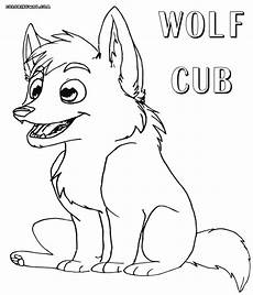 Malvorlagen Wolf Pdf Wolf Coloring Pages Coloring Pages To And Print