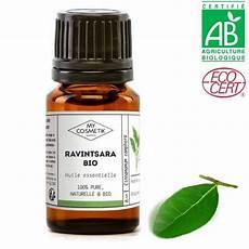 huile essentielle de ravintsara bio propri 233 t 233 s et utilisation