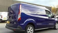 ford transit connect v408 210 l2 1 6 115ps limited u108660