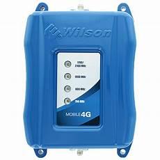 wilson 460108 mobile 4g amplifier kit 50 db