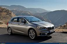 Ausmotive 187 Bmw 2 Series Active Tourer Revealed