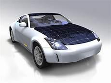 solaire auto comment fonctionnent les voitures solaires