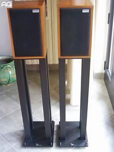 piedistallo per casse stand gm audio simil foundation ls3 5a occasione usato