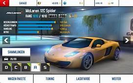 McLaren 12C Spider\Gallery  Asphalt Wiki FANDOM Powered