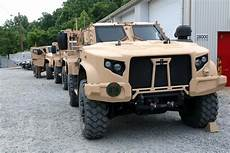 Army To Cut Jltv Buy To Pay For Future Systems