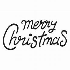 merry christmas sign transparent png svg vector
