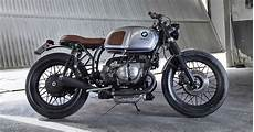 Moto Cafe Racer Chile crd77 cafe racer bmw r100 by cafe racer dreams madrid