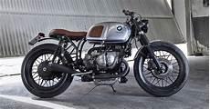 Moto Cafe Racer Madrid crd77 cafe racer bmw r100 by cafe racer dreams madrid
