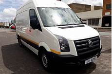 Vw Crafter For Sale In Gauteng Auto Mart