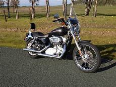 2007 harley davidson sportster 883 custom for sale 43 used motorcycles from 3 180