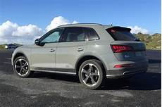 audi q5 2017 review carsguide