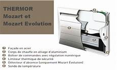 radiateur electrique thermor mode d emploi passer du gaz propane au chauffage tout 233 lectrique
