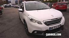 Peugeot 2008 Hdi 115 Neuve Carideal Mandataire