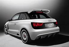 audi a1 clubsport quattro audi a1 clubsport quattro unveiled photos 1 of 7