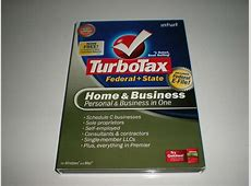 turbotax self employed live