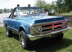 Build Thread For The 72 GMC Finally Thanks John Page 30