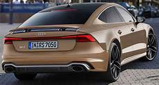 Rs7 2017 Sportback With A Colour by Is This How The Next Audi Rs7 Sportback Will Look Carscoops