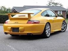 2004 Porsche 911 Gt3 German Cars For Sale