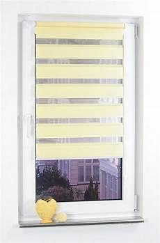 rollo 90 cm breit doppelrollo 187 klemmfix duo rollo colours 171 liedeco