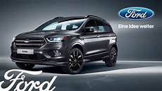ford kuga zubeh 246 r youtube