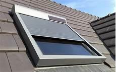 volet roulant solaire fen 234 tre de toit alsace kovacic